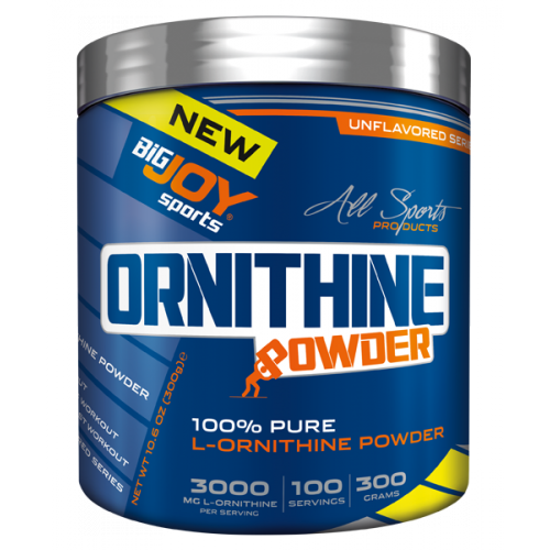 Ornithine Powder